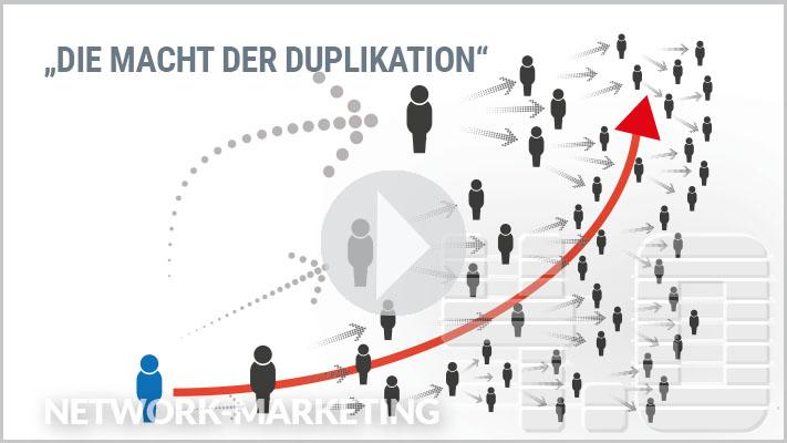 Network-Marketing 4.0 _Die Macht der Duplikation_digital
