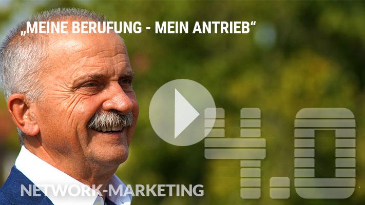 Network-Marketing 4.0 _Meine Berufung-Mein Antrieb_digital